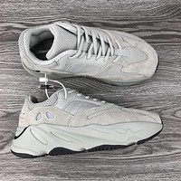 Adidas Yeezy Boost 700 Tephra Raffles Casual running shoes