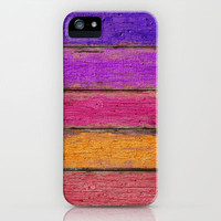 Pinky Promise 2 iPhone & iPod Case by Maximilian San