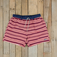 The Dockside Swim Trunk - Special