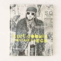 Kurt Cobain: Montage Of Heck By Brett Morgen