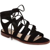 Vince Camuto Tany Lace-Up Sandal (Women) | Nordstrom