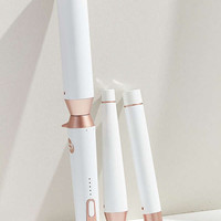 T3 Whirl Trio Interchangeable Styling Wand   Urban Outfitters