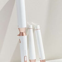 T3 Whirl Trio Interchangeable Styling Wand | Urban Outfitters