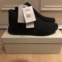 ADIDAS CONSORTIUM NMD CS1 PK THE GOOD WILL OUT UK8 BRAND NEW