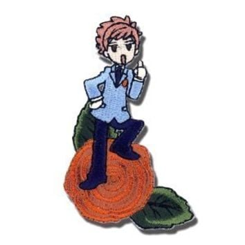 *NEW* PATCH OURAN HIGH S...