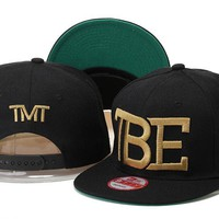 Perfect TMT hats Women Men Embroidery Sports Sun Hat Baseball Cap Hat