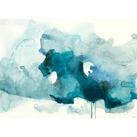Float Abstract Wall Art