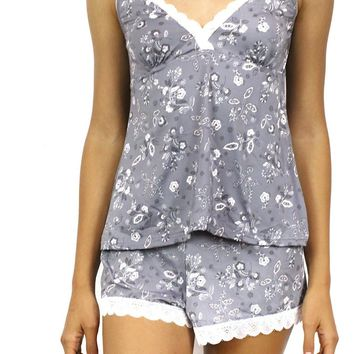 Jasmine Sleepwear Set