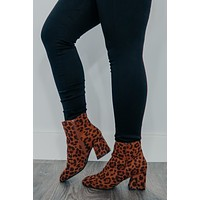 I'll Show You Booties: Multi