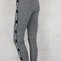 Fashion Fitness Leggings For Woman VS PINK Leggings Pants