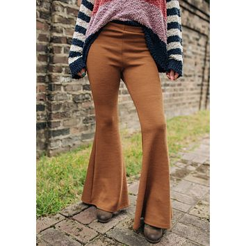 Something Good Bell Bottoms { 2 Colors }