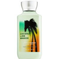 Coconut Lime Breeze Body Lotion - Signature Collection | Bath And Body Works