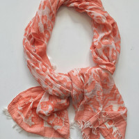 Day In Paris Scarf