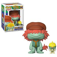 Boober with Doozer Funko Pop! Television Fraggle Rock