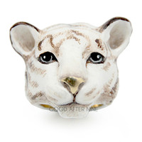 Snow Bengal Ring | GOOD AFTER NINE | Jewellery