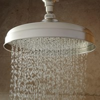 Lambert Rainfall Shower Head