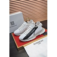 GIVENCHY  Woman's Men's 2020 New Fashion Casual Shoes Sneaker Sport Running Shoes07150em