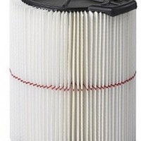 Craftsman 9-17816 Filter Fits All Current Craftsman Vacuums 5 Gallons and Above
