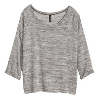 H&M - Fine-knit Top