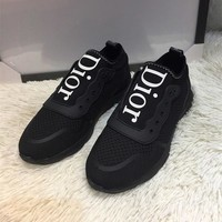 Dior Breathable casual shoes-2