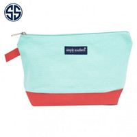 Simply Southern Cosmetic Bag