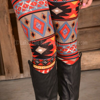 SPIRIT OF TULUM LEGGINGS