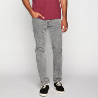 Levi's 511 Mens Slim Jeans Speckled Grey  In Sizes