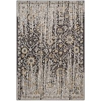 Ganesa Distressed Diamond Floral