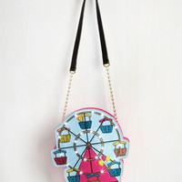 Wide-Ride With Excitement Bag