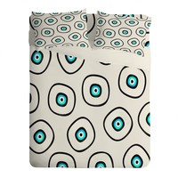 Elisabeth Fredriksson Space Sushi 2 Sheet Set Lightweight