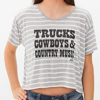 Ali Dee Collection Country Music T-Shirt