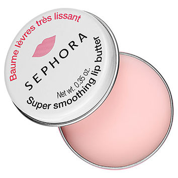 SEPHORA COLLECTION Super smoothing lip butter (0.35 oz)