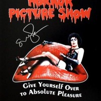 DCCKJNG Susan Sarandon Signed Autographed 'Rocky Horror Picture Show' 11x17 Movie Poster (ASI COA)