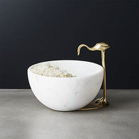miles marble bowl
