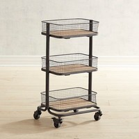Westview 3-Tier Trolley