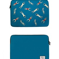 Swim Neoprene Laptop Sleeve | Macbook 13""