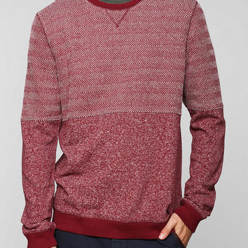 CPO Novelty Pullover Sweatshirt - Urban Outfitters
