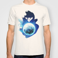 Metroid Prime 3: Corruption T-shirt by Iwilding
