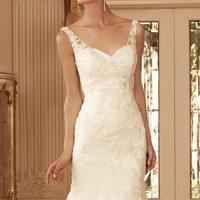 Casablanca Bridal 2099 Dress