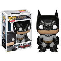 Batman Arkham Asylum Pop Vinyl Figure