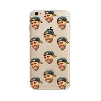 Phone case Poor Hotline bling Crying Drake Phone case  for iPhone 6 6S 5 5S SE 6plus