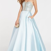 Alyce Prom Style 60387