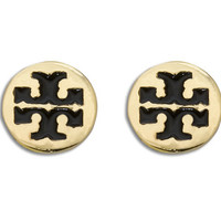 Sassy Clips Coat of Arms with Gold and Metal Black Plating.