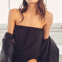 Out From Under Suzanne Strapless Bodysuit - Urban Outfitters