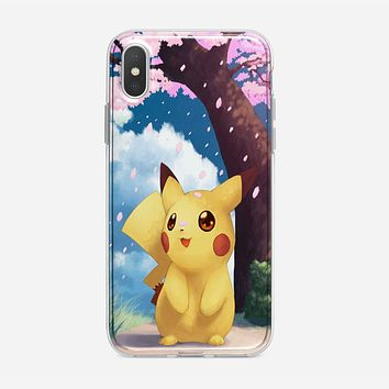 Project Pikachu iPhone XS Max Case