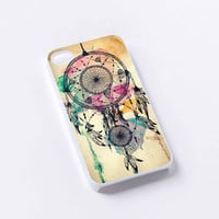 Colourful Dream Catcher iPhone 4/4S, 5/5S, 5C,6,6plus,and Samsung s3,s4,s5,s6