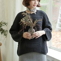 BBAEBBAE knit 6464 < Oh knit toothache < FASHION / CLOTHES < WOMEN < KNIT&CARDIGAN < knit