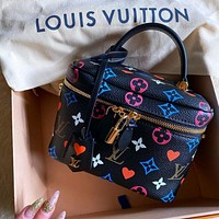 2021 women's bag LV Single Shoulder Messenger Bag