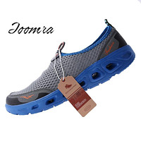 High Quality Breathable Slip-On Casual Shoes