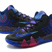 """Nike Kyrie Irving 4 IV """"Playoff"""" Sneaker US7-12"""